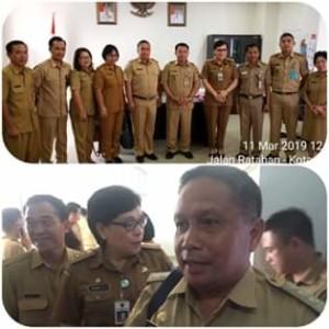 IPDN Kampus Sulut, Arnold F. Bura,