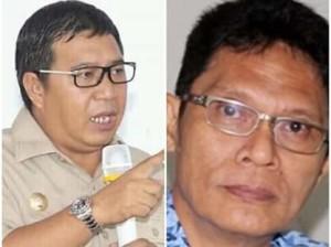Kadis ESDM Sulut,  James Sumendap, bach tinungki, s Pertambangan Emas Tanpa Izin , tambang liar ratatotok