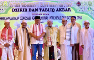 Dzikir dan Tabligh Akbar