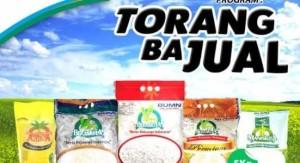 PD Pasar Manado Launching Program 'Torang Ba Jual'
