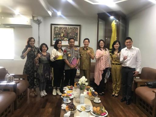 Kapolda Sulut Dukung Manado Fiesta 2019