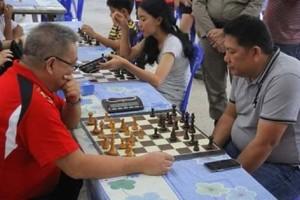 Siby Sengke, Ir. Royke Octavian Roring,  Turnamen Catur Piala Bupati