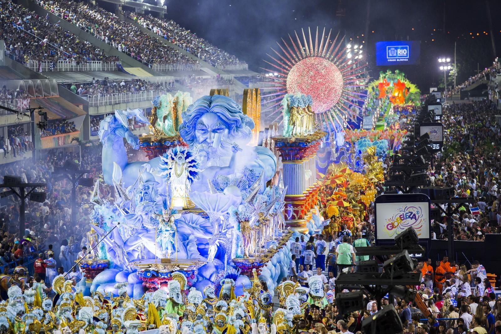 digelar malam hari karnaval manado fiesta 2019 bakal