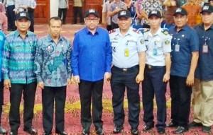 Kunjungan Wisatawan Asing Melonjak, Kantor Imigrasi Manado Perketat Pengawasan