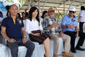 Persiapan Terus Dimantapkan, 'Mesin' Manado Fiesta 2019 Mulai Panas