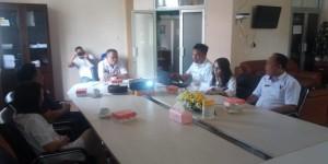 DPRD Sitaro Belajar Perda Retribusi Jasa Umum di Tomohon