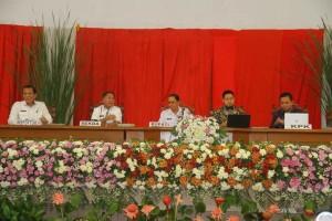 KPK Tidak Punya Cabang atau Mitra di Daerah