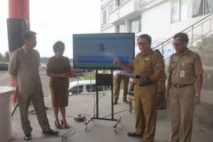 Digagas Bupati JS Terapkan e-Kinerja di Semua SKPD, Gubernur Dondokambey2