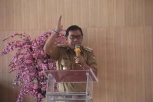 Digagas Bupati JS Terapkan e-Kinerja di Semua SKPD, Gubernur Dondokambey5
