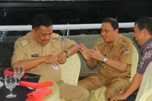 Musrenbang RKPD Sulut 2020, royke roring