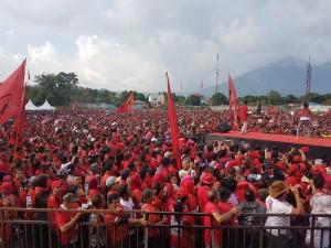 PDIP Juarai Pileg Kota Bitung