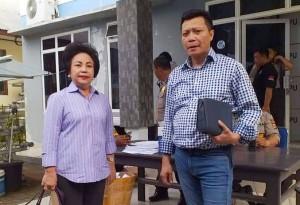 Raih Suara Signifikan, Maikel Towoliu Diprediksi Melenggang ke DPRD Kota Manado
