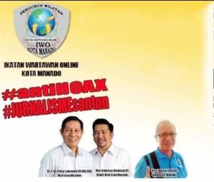 IWO Manado: Terima Kasih Wali Kota dan Dispora, Press Futsal Competition Sukses Digelar