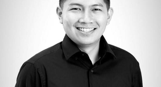 Ivan Lumentut Ajak Masyarakat Kota Manado Satukan Komitmen Jaga Toleransi