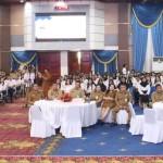 Manado Siaga 112 Raih Penghargaan Best Call Center dan Best Public Service 2019