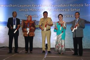 Himpunan Obstetri dan Ginekologi Sosial Indonesia