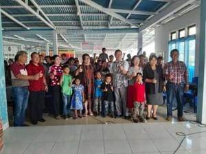 Putri Bupati ROR Rayakan HUT Bersama Anak Panti Asuhan FEBE Patar