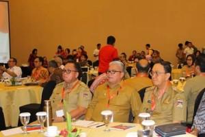 Musrenbang Regional Sulawesi 2019,