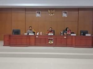 Seminar Peningkatan Keamanan ,Pemilu 2019