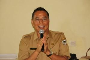 Wali Kota Tomohon Minta Masyarakat Tidak Golput