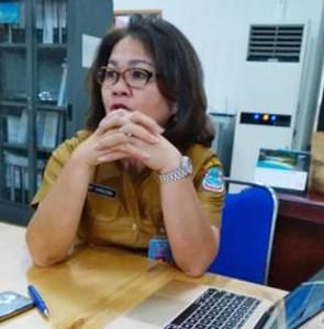 Aplikasi PANADA Pemkot Manado Raih Penghargaan di IIA 2019