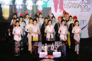Tomohon kembali melaksanakan Pemilihan Putra-Putri Tomohon (PPT)