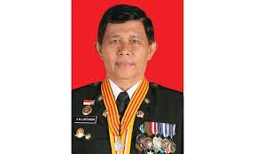 Ketat, Persaingan Enam Calon Anggota DPD-RI Utusan Sulut