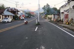 Ancam Keselamatan Pengendara, Warga Minta Pindahkan Traffic Light di Kawasan Kantor Bupati Mitra