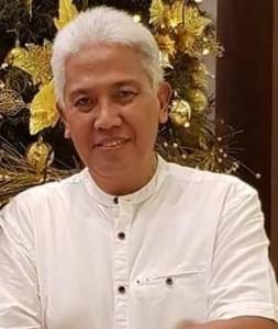 Bank SulutGo , aset Bank SulutGo 2019,  Jeffry A.M Dendeng