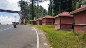 Gunung Potong Minahasa Tenggara, kuliner Minahasa Tenggara, wisata Minahasa Tenggara,