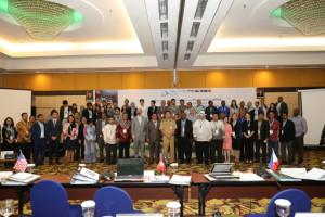 Buka Forum CTI-CFF, Wagub Kandouw Serukan Penyelamatan Terumbu Karang