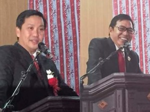 Figur James Sumendap Layak Pimpin Kota Manado