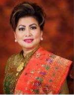 Maya Rumantir