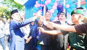 Wali Kota Manado Resmikan RBRA God Bless Children Park