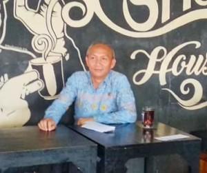 Kabag Humas Sonny Takumansang