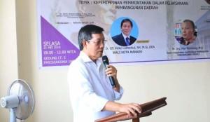 Urai Kemacetan di Kota Manado, Ini Solusi Wali Kota GSVL