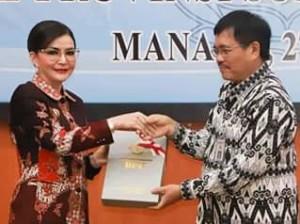 Pemkab Minsel Berhasil Raih WTP di Tahun 20193
