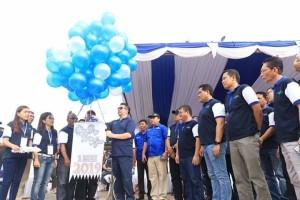 Peringati Hari Buruh, Pemkot Manado Jamin Pegawai Non-ASN Dengan BPJS Ketenagakerjaan