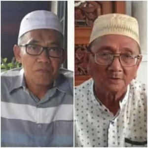 Tokoh Muslim di Minsel Tolak Rencana Aksi 'People Power'