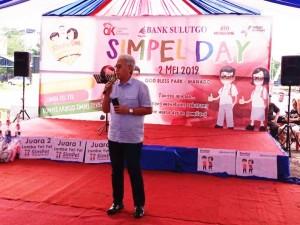 Bank SulutGo Luncurkan Tabungan SIMPEL untuk Pelajar