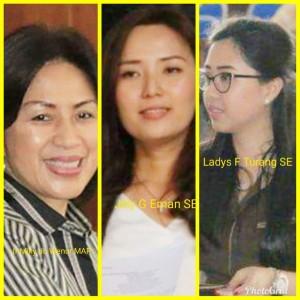 Golkar Tomohon Kans Usung Calon Walikota-Wakil Walikota Perempuan