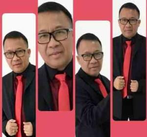 Wah, Pdt Lucky Rumopa Ternyata Serius Maju Pilwako Manado!!!