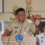 Sikapi 'Perhatian Khusus' Presiden Jokowi Untuk Sulut, Gubernur Olly Perintahkan Dinas PUPR Gerak Cepat