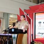 Buka Pameran Kompetisi Pelayanan Publik, Wagub Kandouw Ingatkan PD Punya Integritas Dalam Melayani