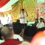 Hadiri Gebyar Ketupat 2019 di Bolsel, Wagub Kandouw Ajak Masyarakat Pertahankan Sulut Sebagai Miniatur Kerukunan Indonesia