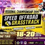 Speed Offroad dan Grass Track akan Meriahkan HUT ke-151 GMIM Imanuel Walian