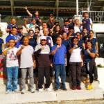 Dispora Gelar Kegiatan GMB Dirangkaikan Sosialisasi Pencanangan HUT Kota Manado ke-396