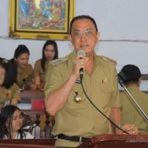 Pemkab Minahasa Gelar Ibadah Oikumen Awal Bulan Juni.