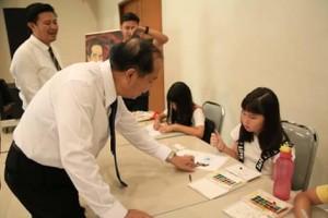 Pemkot Bitung Dukung Kegiatan Positif Generasi Muda