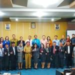 Selesaikan Tiga Masalah Urgent Kota Manado, Pemkot dan Unima Jalin Kerja Sama